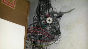 кабели общи части